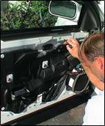 Power Window Repair and Replacement