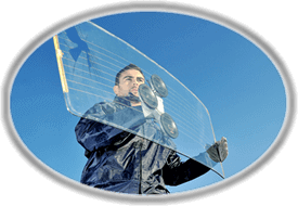 windshield and auto glass repair